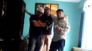 MAS PINGON.. CELESTYAL DJ &  MELLOW MAN ACE