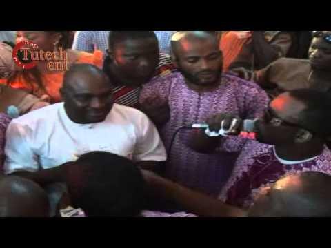 Wasiu Alabi Pasuma - Igboho Oosa