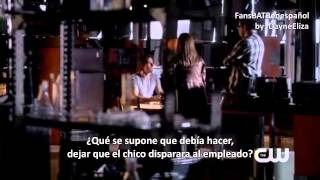 beauty and the beast producer s preview 1x05 saturn return sub espaol