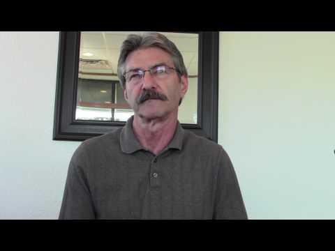 Carpenter from Decorah Thanks Corey for Settlement