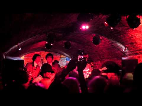 IT'S THE BEATLES - HELP! Live At The Cavern Club, Liverpool 2016