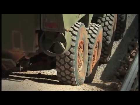 MCCDC Amphibious Combat Vehicle Program
