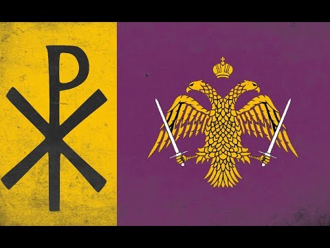 Alternate History: What if The Byzantine Empire Never Fell?