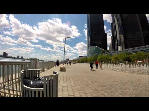 """""""A Day in Detroit"""" - Part 1 in a Series [HD] 42 min"""