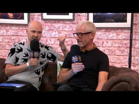 Above & Beyond Interview Armin Van Buuren - ABGT 200, Ziggo Dome, Amsterdam 24-09-2016