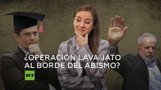 ¿El 'boomerang' de Lava Jato? Revelaciones afectan al juez que encarceló a Lula