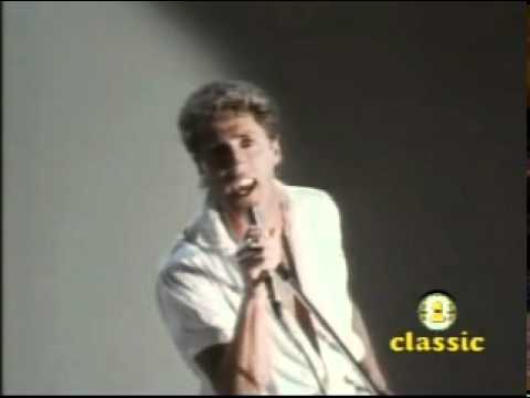 Roger Daltrey - After the Fire (1985)