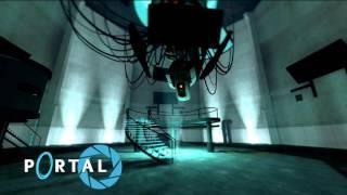 Portal 1 All GLaDOS Quotes Still Alive w Lyrics
