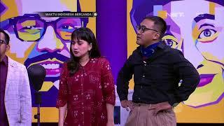 Cak Lontong Dianggap Sok Tau oleh Danang (3/4)