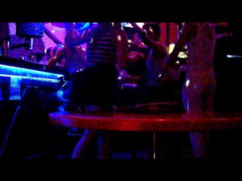 Albufeira Strip Amazing Karaoke