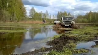 УАЗ 469 Лучшее 2012