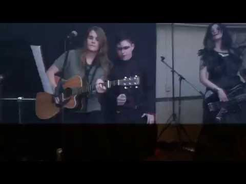 The A-Camp Family Band f/ Jenny Owen Youngs & Mal Blum - Stay (Lisa Loeb)