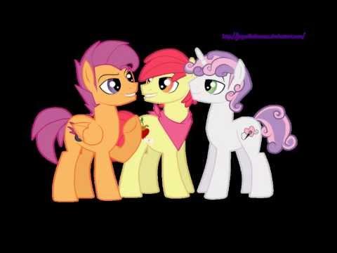 My Little Pony (Colt Version)