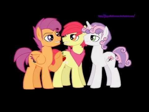 My Little Pony Colt Version  YouTube