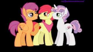 Repeat youtube video My Little Pony (Colt Version)