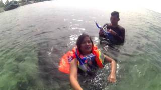 tidung island with chelsea islan