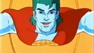 Captain Planet and the Planeteers: Trees, Trees. Trees! thumbnail
