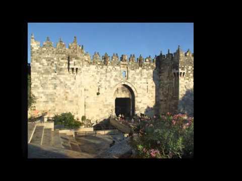 VisitThe Worlds Oldest City  Damascus Old City