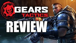 Gears Tactics Review - The Final Verdict (Video Game Video Review)