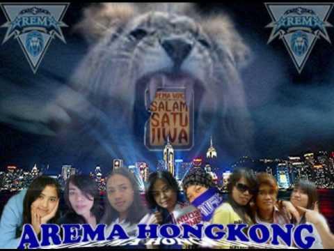 AREMANITA HONG KONG.(CAMBUK MALAIKAT)