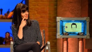 Claudia Winkleman doesn't understand why people go skiing - Room 101: Series 5 Episode 6 - BBC One