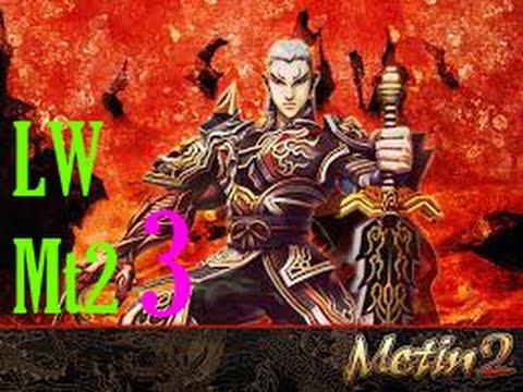 Metin 2 Last World/3. díl/MetinLand/Sura lvl 65/Vzácných Truhel 28/cz