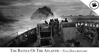 Battlefield - The Battle Of The Atlantic - Part 1
