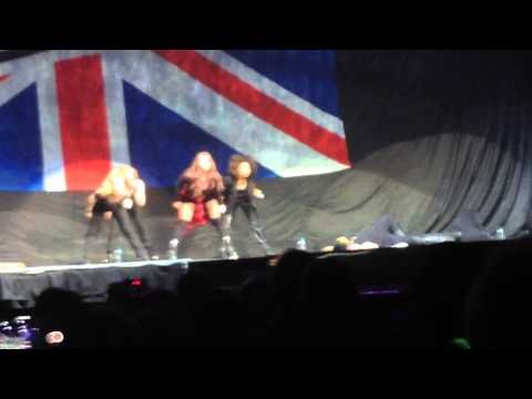 DNA - Little Mix - 3/13/14 - Palace of Auburn Hills