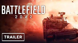 Battlefield 2042 - Gameplay Trailer | E3 2021
