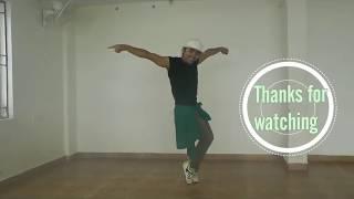 Socha Hai | Baadshaho | Emraan Hashmi, Esha Gupta | Dance Cover