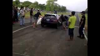 Sandakan Drag Race 2013