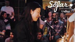 Ubare - La vie en rose + sympathique | Sofar Southampton