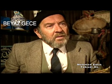 Mehmed Emin Tokadi Hz