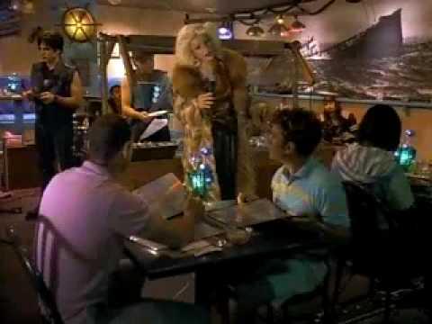 Trailer do filme Hedwig: Rock, Amor e Traição
