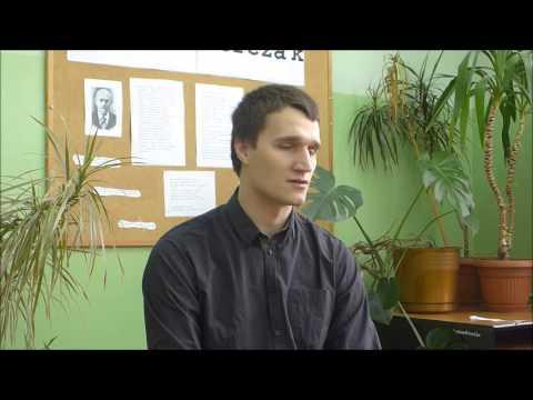 Marcin Ryszka Interview
