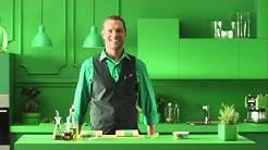 Värikkäät maut Vihreä | Valio Viola®