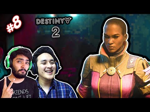how does destiny 2 matchmaking work pvp