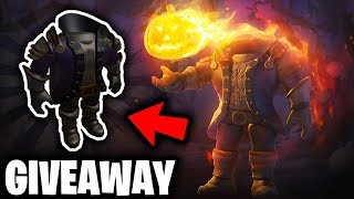 HEADLESS HORSEMAN GIVEAWAY! FORTNITE IS STILL DEAD - BLACKHOLE | Roblox Jailbreak & Mad City LIVE