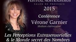 Conférence Vérone, médium et numérologue