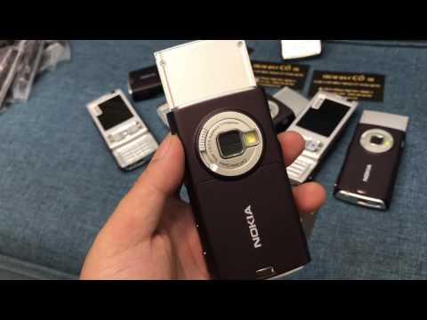 Điện Thoại Nokia N95 2Gb chính hãng tại TPHCM