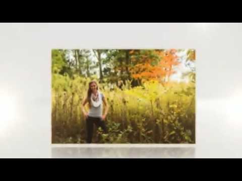 Rachael - Cincinnati Senior Portraits with Livvielane Photography