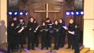 Ru Guo Wo Neng Chang (If I Could Sing) - Amoris Singers