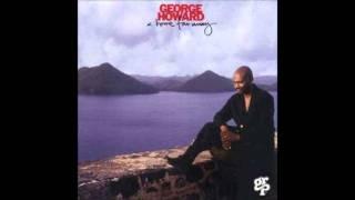 George Howard No Ordinary Love