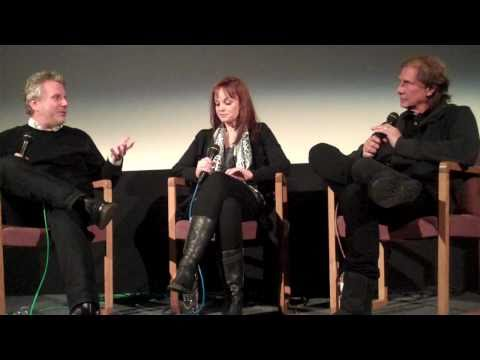 Larry Karaszewski Q&A with Pamela Sue Martin and Parker Stevenson