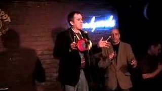 Ultimate Stand-up Comic Book Set