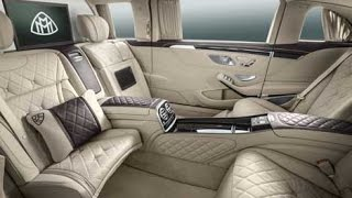 Mercedes Stretches the S-Class, Buick Ad Goes to the Dogs - Autoline Daily 1559