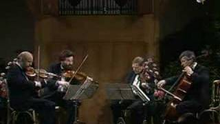 Beethoven String Quartet Op. 18 No. 6 3rd mvt.