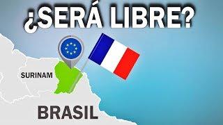 Guayana Francesa: La última colonia europea en América