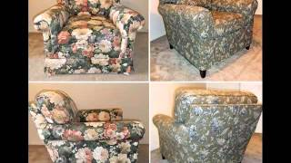 Chair Slipcovers | Chair,Sofa & Futon Covers