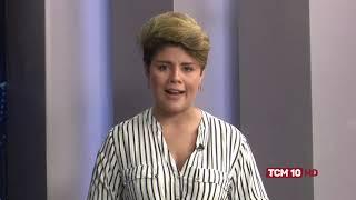 Jornal da Manhã - Papo esportivo com Larissa Maciel